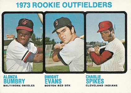 Most Valuable 1970s Baseball Rookie Cards 6