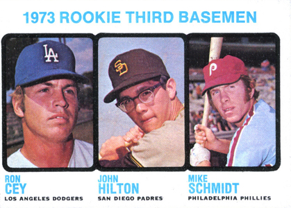 Most Valuable 1970s Baseball Rookie Cards 16