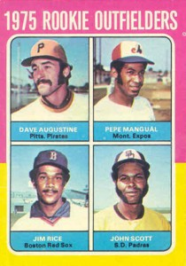 Most Valuable 1970s Baseball Rookie Cards 3