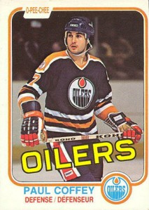 1981-82 O-Pee-Chee Hockey Cards 1