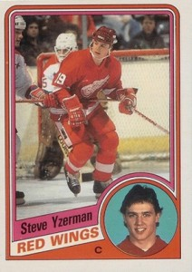 Top 10 Hockey Rookie Cards of the 1980s 7