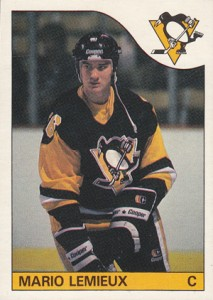 Top 10 Hockey Rookie Cards of the 1980s 10