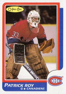 Top 10 Hockey Rookie Cards of the 1980s 9