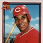 Topps Barry Larkin Cards Document a Hall of Fame Career