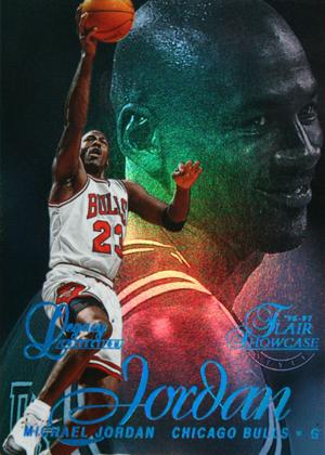 The Top 23 Michael Jordan Cards Ever Made 4