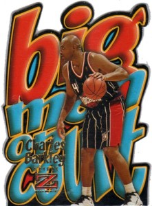 1996-97 Skybox Z-Force Basketball Cards 4