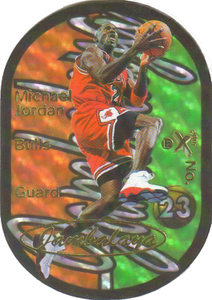 Top 20 Michael Jordan Inserts of All-Time 10