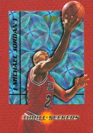 The Top 23 Michael Jordan Cards Ever Made 7