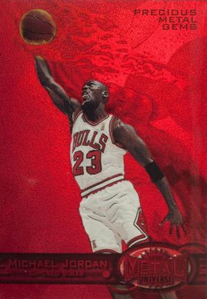 The Top 23 Michael Jordan Cards Ever Made 8