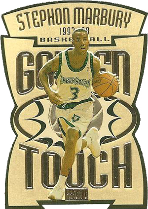 Best and Wildest 1990s Basketball Insert Sets of All-Time 7