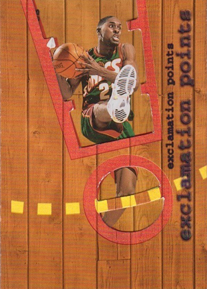 Best and Wildest 1990s Basketball Insert Sets of All-Time 11