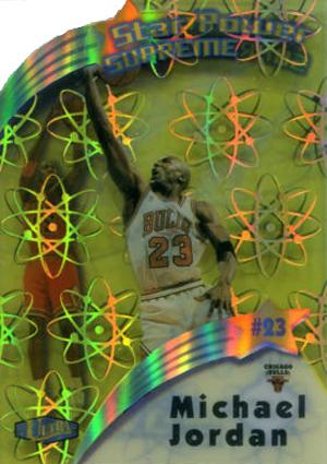 The Top 23 Michael Jordan Cards Ever Made 10