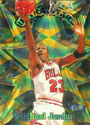 The Top 23 Michael Jordan Cards Ever Made 11