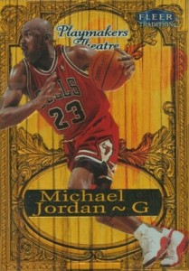 michael jordan beyond the glory