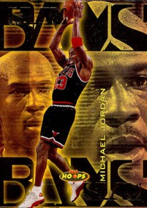 The Top 23 Michael Jordan Cards Ever Made 14