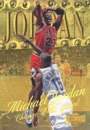 The Top 23 Michael Jordan Cards Ever Made 16