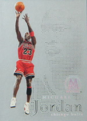 The Top 23 Michael Jordan Cards Ever Made 17