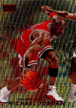 The Top 23 Michael Jordan Cards Ever Made 18