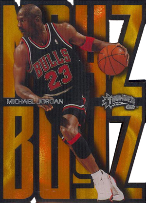 Top 20 Michael Jordan Inserts of All-Time 18