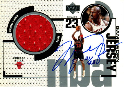 The Top 23 Michael Jordan Cards Ever Made 19