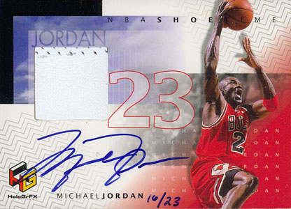 The Top 23 Michael Jordan Cards Ever Made 21