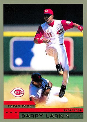 baseball cards worth money from the 90s