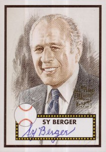 15 Fantastic Baseball Card Sets for Autograph Collectors 12