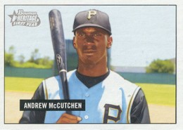 Andrew McCutchen Rookie Card Guide 4