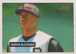 Andrew McCutchen Rookie Card Guide 3