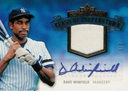 15 Fantastic Baseball Card Sets for Autograph Collectors 13