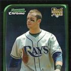 2008 Bowman Draft Picks & Prospects Baseball Cards