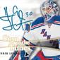 2011-12 SP Authentic Hockey Autograph Short Prints
