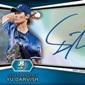 2012 Bowman Platinum Baseball Prospect Autographs Guide