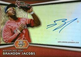 2012 Bowman Platinum Baseball Prospect Autographs Guide 4