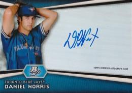 2012 Bowman Platinum Baseball Prospect Autographs Guide 13