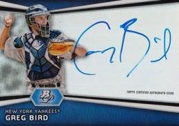 2012 Bowman Platinum Baseball Prospect Autographs Guide 15