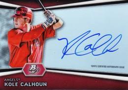 2012 Bowman Platinum Baseball Prospect Autographs Guide 22