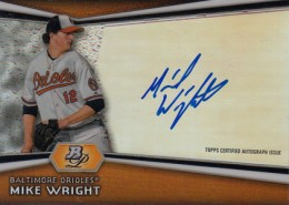 2012 Bowman Platinum Baseball Prospect Autographs Guide 26
