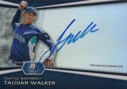 2012 Bowman Platinum Baseball Prospect Autographs Guide 33
