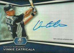 2012 Bowman Platinum Baseball Prospect Autographs Guide 34