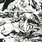 Original Comic Art Giveaway in 2012 Cryptozoic DC Comics The New 52