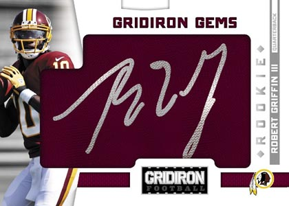 2012 Panini Gridiron Football Cards 4