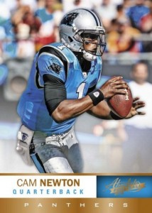 2012 Absolute Football Cards 3