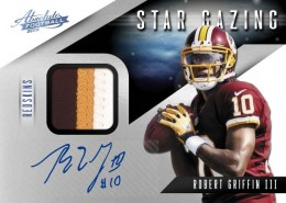 2012 Absolute Football Cards 7