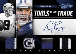2012 Absolute Football Cards 8