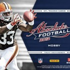 2012 Absolute Football Cards