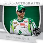 2012 Press Pass Fanfare Racing Cards