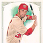 Washington Nationals Rookie Card Guide - 2012 MLB Postseason Edition