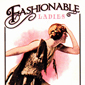 Fashionable Ladies and Guys in Hats Surprise in 2012 Topps Allen & Ginter