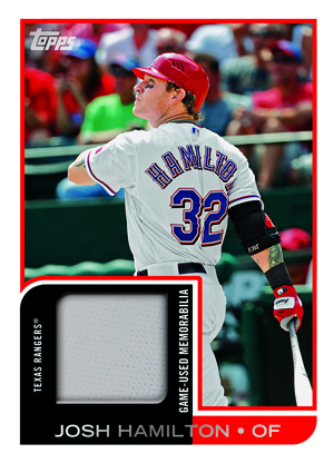 2012 Topps Mini Baseball Cards 6